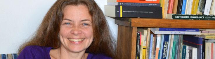1er encuentro: Entrevista abierta a Paula Bombara